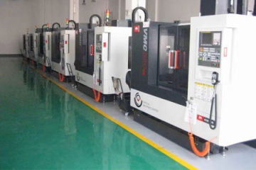 Suzhou OBTE Automation Equipment Co., Ltd.