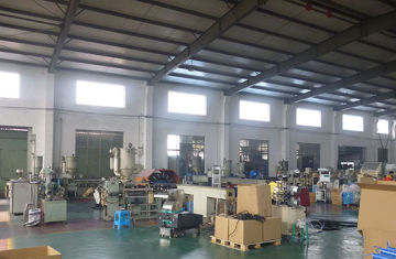Shanghai Chuya Industry Co., Ltd.