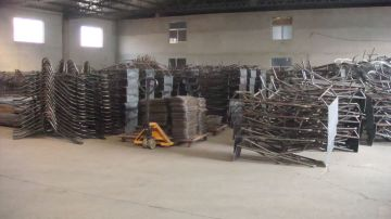 Qingdao Yuantai Metal Products Co., Ltd.