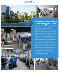 Kvtester Electronics Technology Co., Ltd.