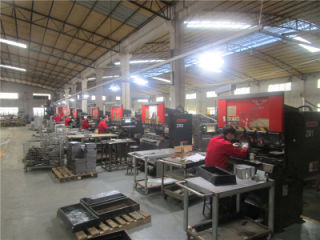 Foshan Wongsam Metal Technology Co., Ltd.