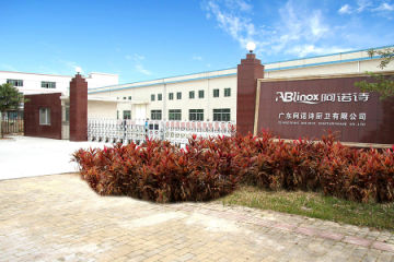 Guangdong ABLinox Sanitaryware Co., Ltd.