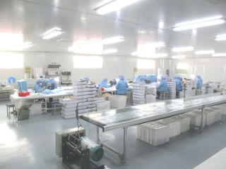 QINGDAO BEST HEALTHCARE PRODUCTS CO., LTD.