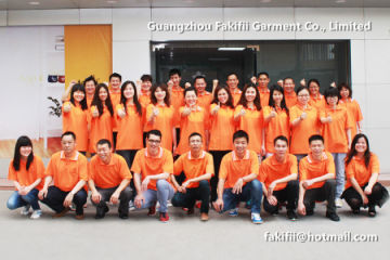Guangzhou Fakifii Garment Co., Ltd.