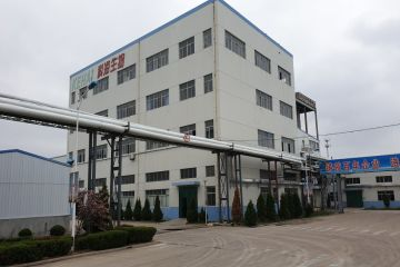 Qingdao Langyatai Group Co., Ltd.