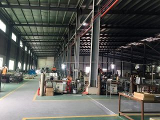 Foshan House Star Building Material Co., Ltd.