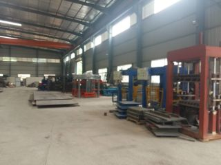 Quanzhou Xixing Machinery Co., Ltd.