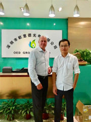 OED Group Limited