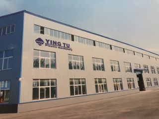 Yuyao Yingtu Mechanical Equipment Co., Ltd.