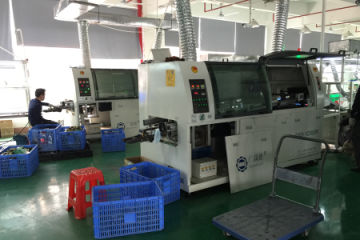 Shenzhen Casview Technology Co., Ltd.