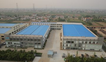 NANTONG ANT MACHINERY CO., LTD.