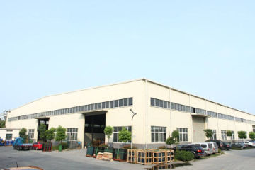 Yantai Maxwell Machinery Equipment Co., Ltd.