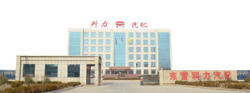 QINGDAO KELIXIN TRADING CO., LTD.