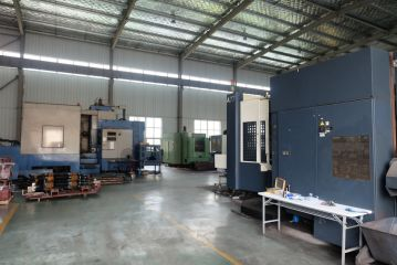 Qingdao Cobest Machinery Co., Ltd.