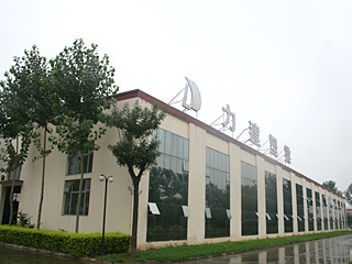 Baoding Lida Plastic Industry Co., Ltd.