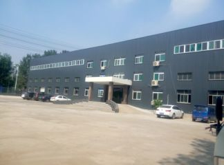 Shandong Chaiwei Power Equipment Co., Ltd.