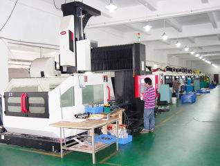 Dong Guan Weldo Precision Machining Co., Ltd.