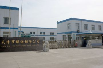 Tianjin Jinnuo Steel Pipe Co., Ltd.