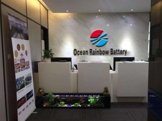 Foshan City Shunde Ocean Rainbow Electric Co., Ltd.