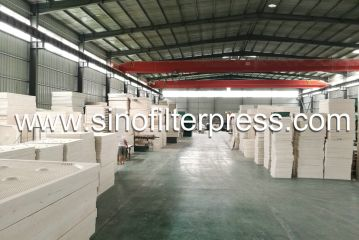 Yuzhou Sino Filtration Equipment Co., Ltd.