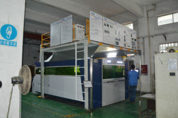 Shenzhen YSY Electric Equipment Co., Ltd.