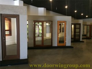 Shandong Doorwin Construction Co., Ltd.