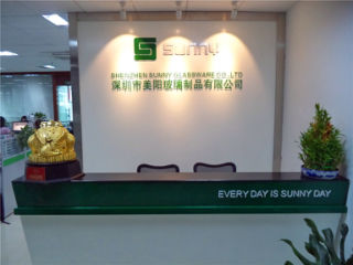 Shenzhen Sunny Glassware Co., Ltd.