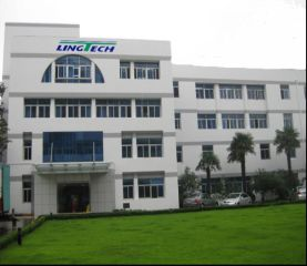 Shanghai Lingtech Technology Co., Ltd.