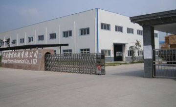 Ningbo Yuqi Machinery Co., Ltd.