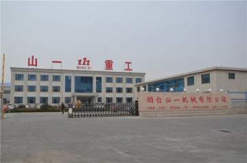 Yantai Shan Yi Machinery Co., Ltd.
