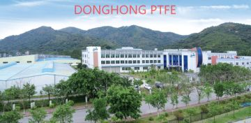 GUANGZHOU DONGHONG FLUOROPLASTICS CO., LTD.