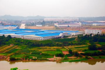 Sichuan Union Technology Co., Ltd.