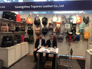 Guangzhou Toporex Leather Co., Ltd.