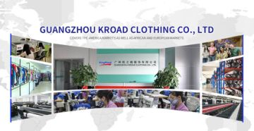 Guangzhou Kroad Clothing Co., Ltd.