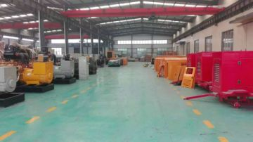 Weifang Feiyang Machinery Equipment Co., Ltd.