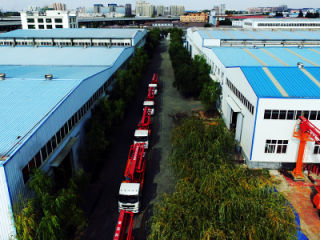 Qingdao Saintyol Dawin Machinery Co., Ltd.