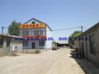 SHIJIAZHUANG YAJIADA METAL PRODUCTS CO., LTD.