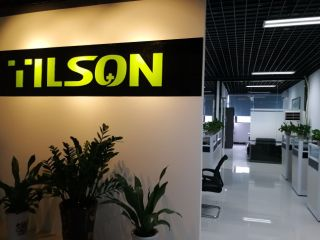 Yilson Medical Technology Co., Ltd.