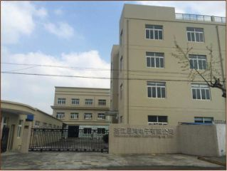 Zhejiang Enhong Electronics Co., Ltd.