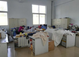 Weifang Xiuhao Textile Co., Ltd.