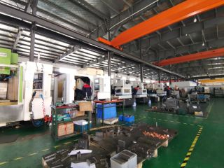 Shanghai MY Mould Co., Ltd.