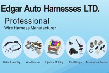 Peachy Company Overview Edgar Auto Harnesses Ltd Wiring 101 Mecadwellnesstrialsorg