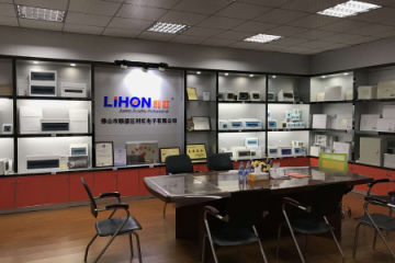 Foshan Shunde Lihong Electronic Co., Ltd.