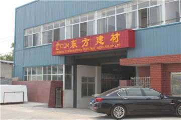 Zhangjiagang Oriental Construction Material Co., Ltd.