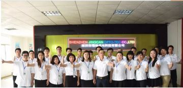 Shenzhen Jingcan Opto-Tec Co., Ltd.