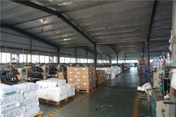 Shouguang Furong Plastics Co., Ltd.