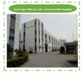 Jinan Vigor Filter Co., Ltd.