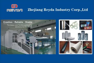 Shaoxing Huabiao Industry Co., Ltd.