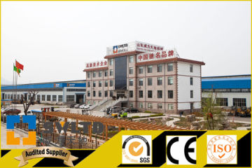 Qingzhou Welift Machinery Co., Ltd.