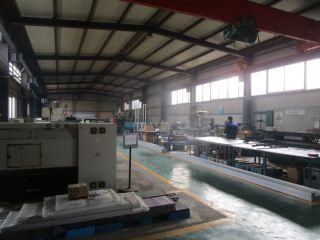 ZHUOZHOU CITY XINGYA MOULD FACTORY